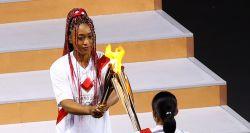 Quem é Naomi Osaka, ativista e estrela do tênis com direito a série e boneca Barbie